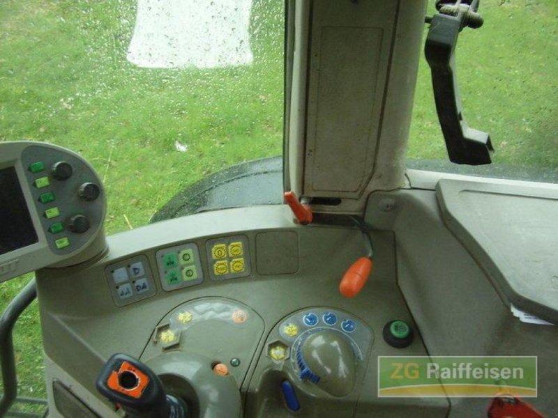 Traktor des Typs Fendt 411 Vario, Gebrauchtmaschine in Weil am Rhein-Haltingen (Bild 9)