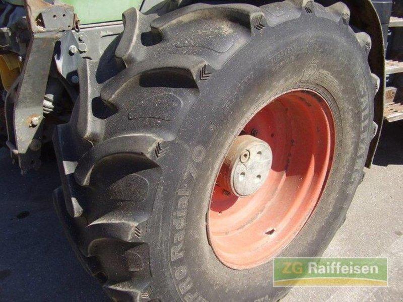 Traktor des Typs Fendt 411 Vario, Gebrauchtmaschine in Weil am Rhein-Haltingen (Bild 2)