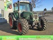 Traktor des Typs Fendt 411 Vario, Gebrauchtmaschine in Bühl