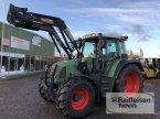 Traktor des Typs Fendt 411 Vario in Bad Oldesloe