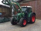 Traktor типа Fendt 411 Vario в Langenselbold