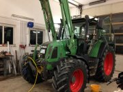 Fendt 411 Vario Tractor