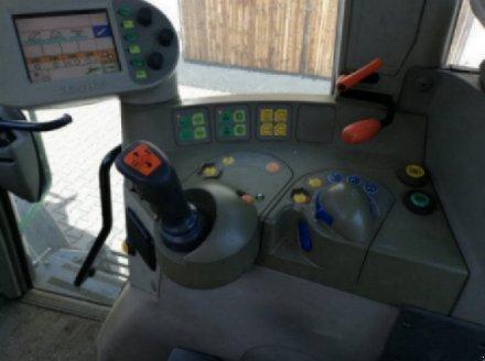 Traktor des Typs Fendt 411 Vario, Gebrauchtmaschine in Ottensoos (Bild 5)