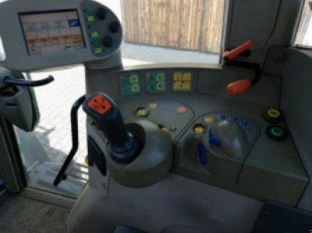 Traktor des Typs Fendt 411 Vario, Gebrauchtmaschine in Ottensoos (Bild 7)