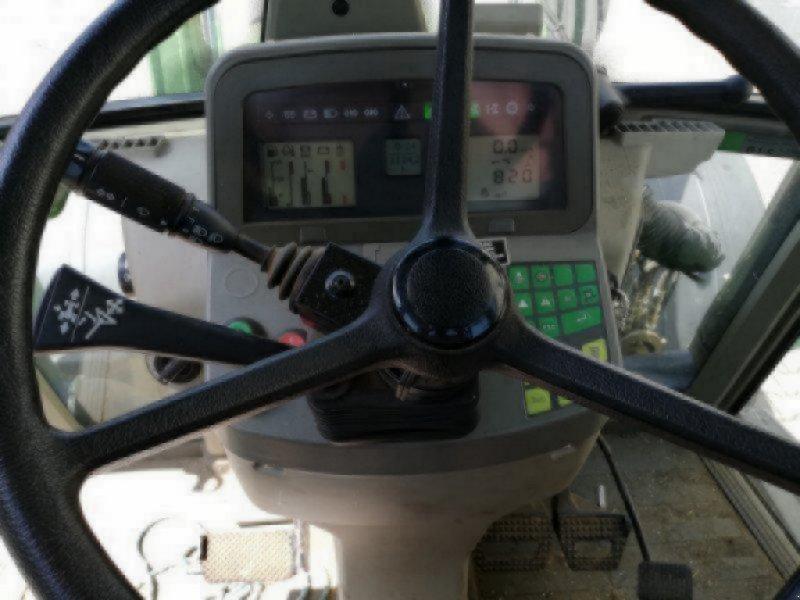 Traktor des Typs Fendt 411 Vario, Gebrauchtmaschine in Ottensoos (Bild 10)