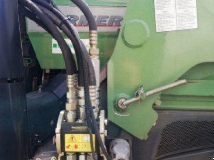 Traktor des Typs Fendt 411 Vario, Gebrauchtmaschine in Ottensoos (Bild 12)