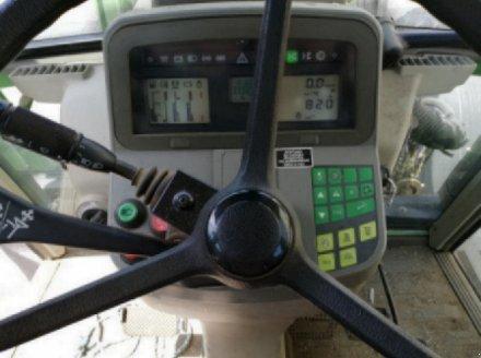 Traktor des Typs Fendt 411 Vario, Gebrauchtmaschine in Ottensoos (Bild 15)