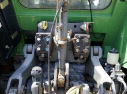 Traktor des Typs Fendt 411 Vario, Gebrauchtmaschine in Ottensoos (Bild 17)