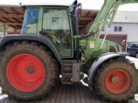 Traktor des Typs Fendt 411 Vario, Gebrauchtmaschine in Ottensoos (Bild 20)