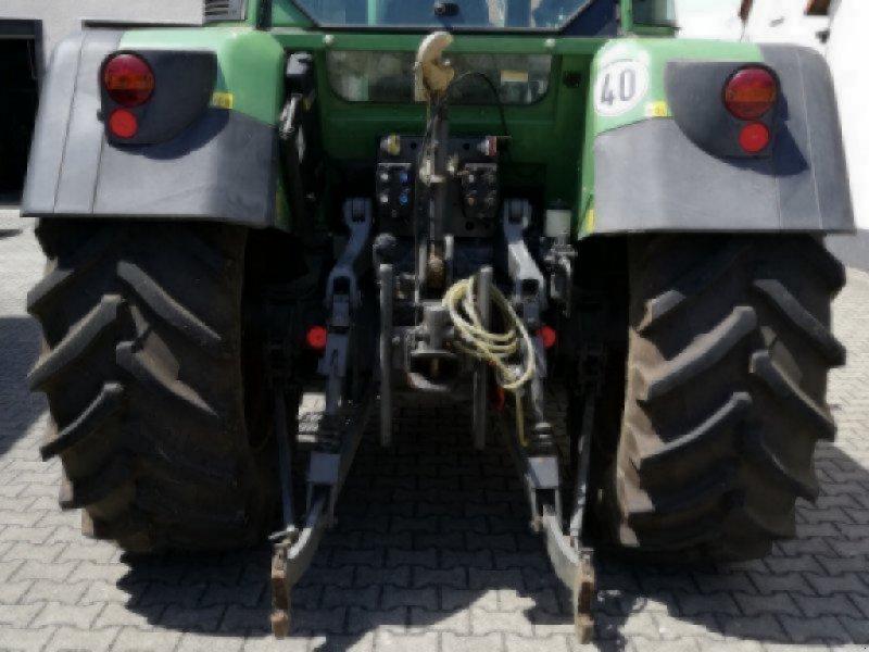 Traktor des Typs Fendt 411 Vario, Gebrauchtmaschine in Ottensoos (Bild 24)