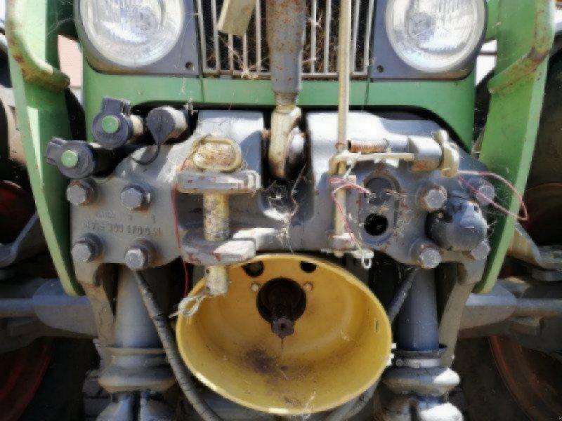 Traktor des Typs Fendt 411 Vario, Gebrauchtmaschine in Ottensoos (Bild 25)