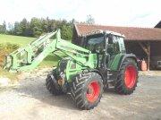 Fendt 411  Voll FL Konsolen FZW DLB Klima Loadsensing Traktor