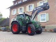 Traktor des Typs Fendt 411, Gebrauchtmaschine in Kirchzarten