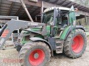 Traktor типа Fendt 411, Gebrauchtmaschine в Suhlendorf