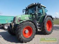 Fendt 412 Gebr. Allradschleppe Traktor