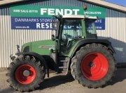 Fendt 412 Vario Farmer Traktor