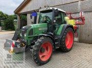 Traktor des Typs Fendt 412 Vario TMS 8 fach Bereift & Frontlader, Gebrauchtmaschine in Regensburg