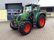 Traktor des Typs Fendt 412 Vario TMS Cargo 4X75, Gebrauchtmaschine in Tirschenreuth