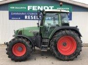 Fendt 412 Vario TMS med F-PTO Тракторы