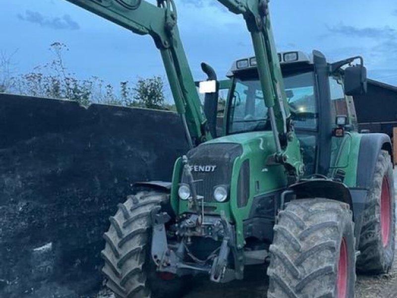 Traktor des Typs Fendt 412 Vario TMS, Gebrauchtmaschine in Ostercappeln (Bild 1)