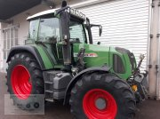Traktor del tipo Fendt 412 Vario TMS, Gebrauchtmaschine en Bühlerzell