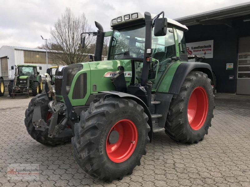 Traktor typu Fendt 412 Vario TMS, Gebrauchtmaschine w Marl (Zdjęcie 1)