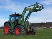 Traktor a típus Fendt 412 Vario TMS, Gebrauchtmaschine ekkor: Dirlewang