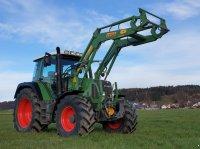 Fendt 412 Vario TMS Traktor