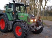 Traktor a típus Fendt 412 Vario TMS, Gebrauchtmaschine ekkor: Bergen op Zoom