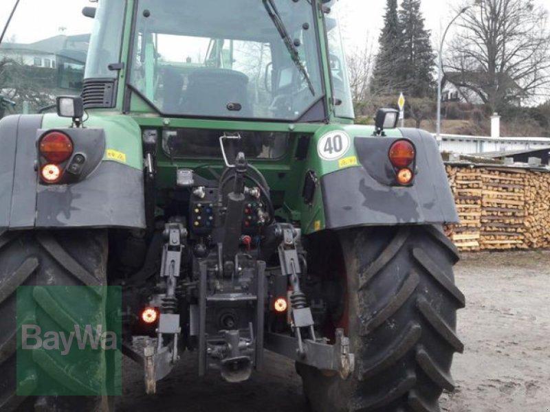 Traktor des Typs Fendt 412 Vario TMS, Gebrauchtmaschine in Niederviehbach (Bild 4)