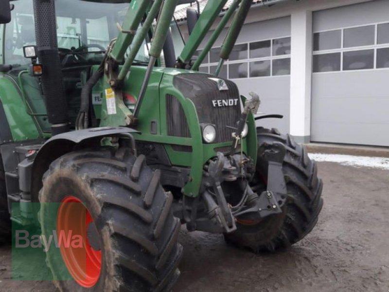 Traktor des Typs Fendt 412 Vario TMS, Gebrauchtmaschine in Niederviehbach (Bild 3)
