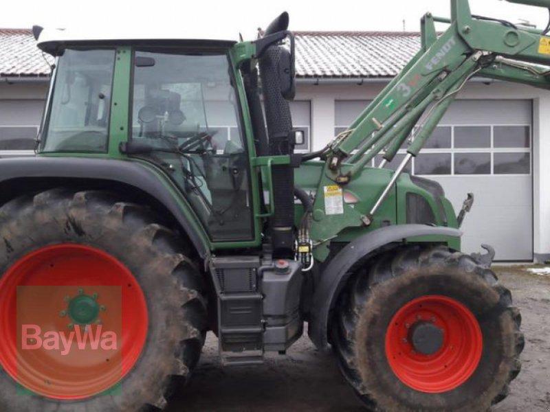 Traktor des Typs Fendt 412 Vario TMS, Gebrauchtmaschine in Niederviehbach (Bild 2)