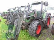 Traktor des Typs Fendt 412 VARIO TMS, Gebrauchtmaschine in Großweitzschen