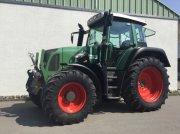 Traktor des Typs Fendt 412 Vario TMS, Gebrauchtmaschine in Mühlhausen-Ehingen