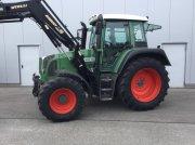Traktor типа Fendt 412 Vario TMS, Gebrauchtmaschine в Mühlhausen-Ehingen