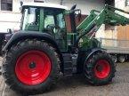 Traktor des Typs Fendt 412 Vario TMS in Dorfen