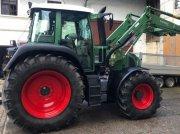 Traktor a típus Fendt 412 Vario TMS, Gebrauchtmaschine ekkor: Dorfen