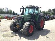 Traktor des Typs Fendt 412 Vario, Gebrauchtmaschine in Grafenstein