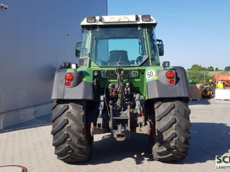 Traktor типа Fendt 412 Vario, Gebrauchtmaschine в Aspach (Фотография 5)
