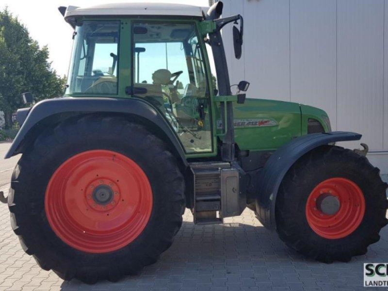 Traktor типа Fendt 412 Vario, Gebrauchtmaschine в Aspach (Фотография 3)