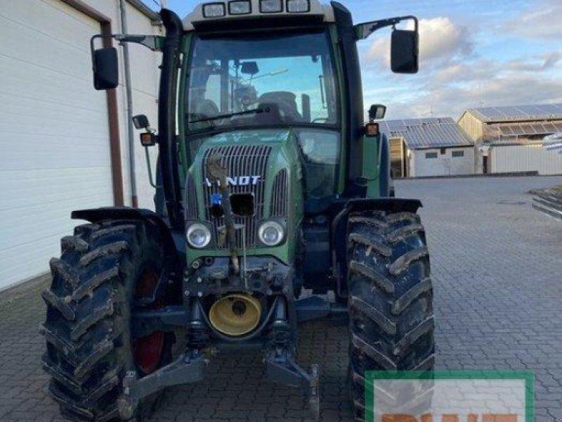 Traktor des Typs Fendt 412 Vario, Gebrauchtmaschine in Herxheim (Bild 9)