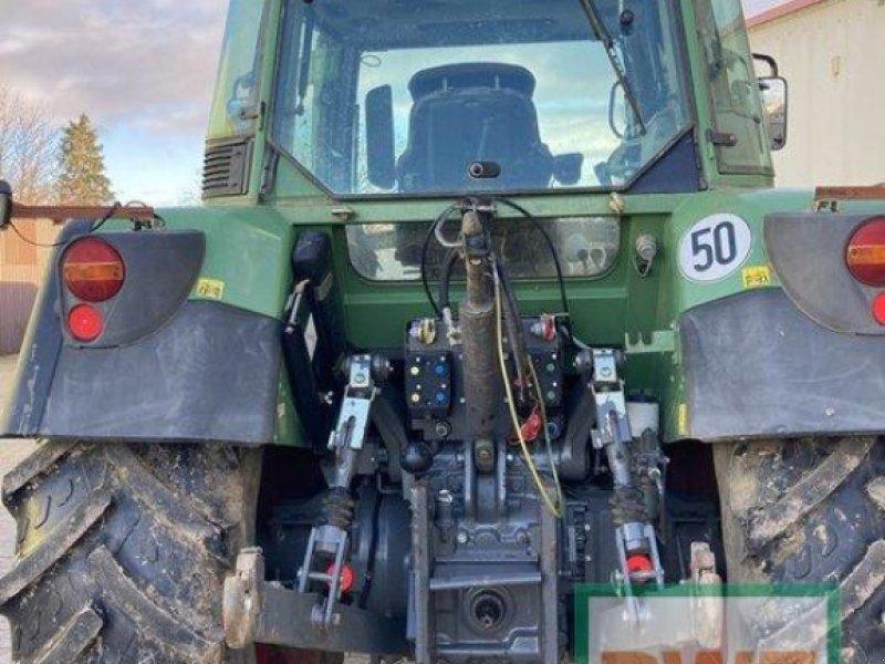 Traktor des Typs Fendt 412 Vario, Gebrauchtmaschine in Herxheim (Bild 2)