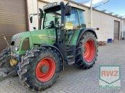 Traktor des Typs Fendt 412 Vario, Gebrauchtmaschine in Herxheim