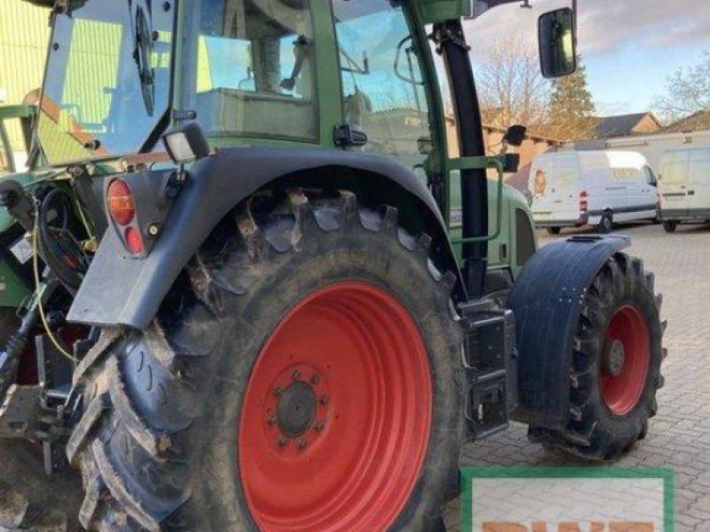 Traktor des Typs Fendt 412 Vario, Gebrauchtmaschine in Herxheim (Bild 7)