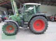 Traktor del tipo Fendt 412  Vario, Gebrauchtmaschine en Erbach
