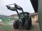 Traktor des Typs Fendt 412  Vario in Langenau