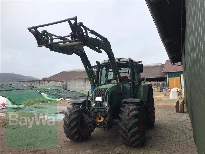 Traktor des Typs Fendt 412  Vario, Gebrauchtmaschine in Langenau (Bild 1)