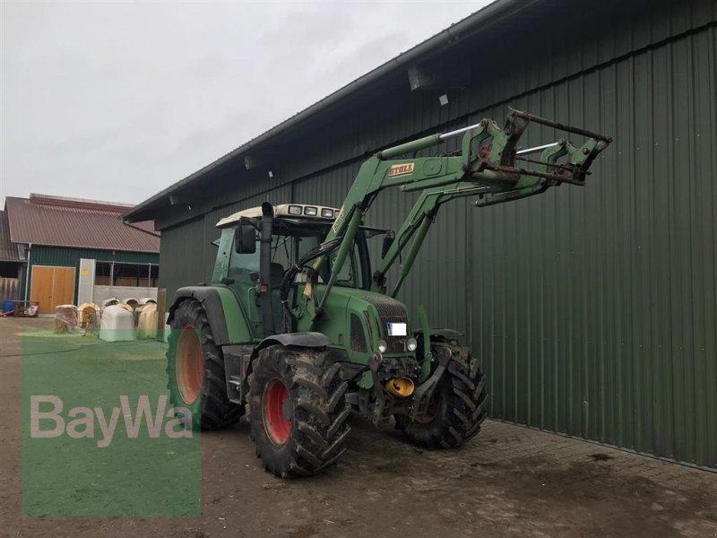 Traktor des Typs Fendt 412  Vario, Gebrauchtmaschine in Langenau (Bild 3)