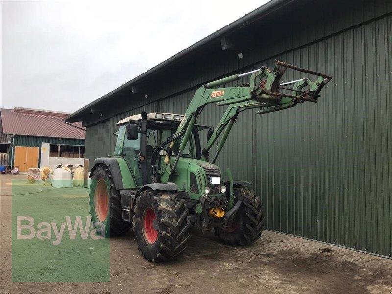 Traktor des Typs Fendt 412  Vario, Gebrauchtmaschine in Langenau (Bild 4)