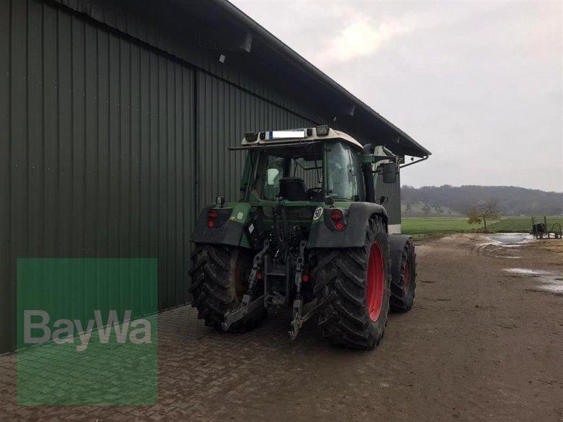 Traktor des Typs Fendt 412  Vario, Gebrauchtmaschine in Langenau (Bild 5)